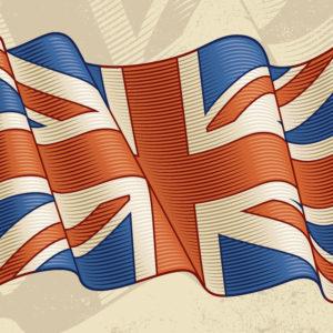 Vintage-British-Flag