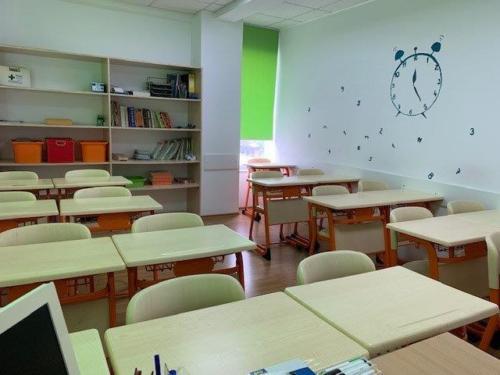 Sala de clasa 2. (2)